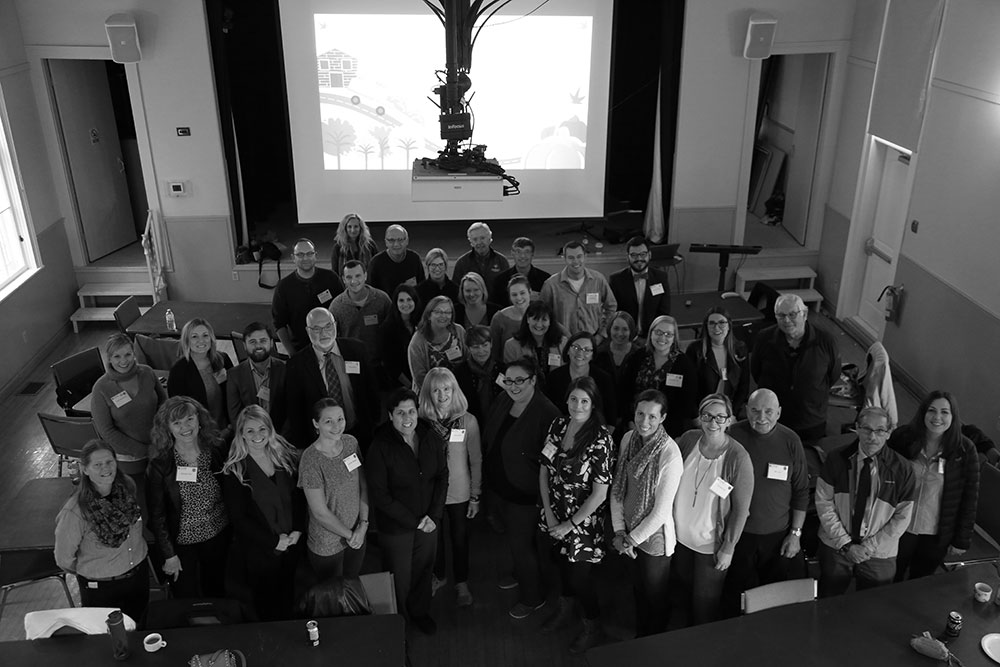 Staff PD Day 2010